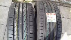 Bridgestone Potenza RE050A. Летние, 2012 год, без износа, 2 шт
