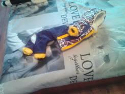 Пошив одежды для собачек