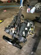 Двигатель. Audi Q7
