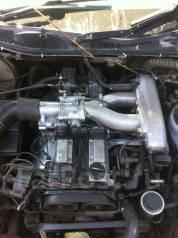Двигатель. Toyota Aristo Двигатель 2JZGE