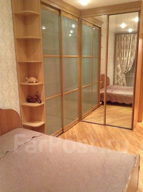 2-комнатная, Улица Постышева. Постышева, агентство, 54 кв.м.