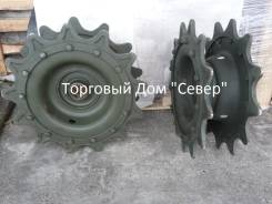Колесо. ГАЗ 34039. Под заказ