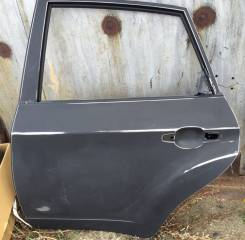 Дверь боковая. Subaru Outback Subaru Legacy, BR9, BRF Двигатели: EJ253, EJ36D