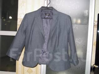 Пиджаки. 46, 48