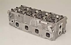 Головка блока цилиндров. Nissan Terrano2 Nissan Interstar Nissan Caravan, CWGE25, CWMGE25, VWME25, VWE25, DWMGE25, DWGE25 Двигатели: ZD30, ZD30DD