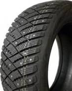 Goodyear UltraGrip Ice Arctic SUV. Зимние, шипованные, 2016 год, без износа