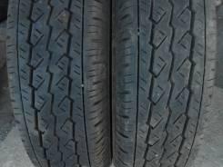 Bridgestone Duravis R670. Летние, 2012 год, износ: 10%, 2 шт