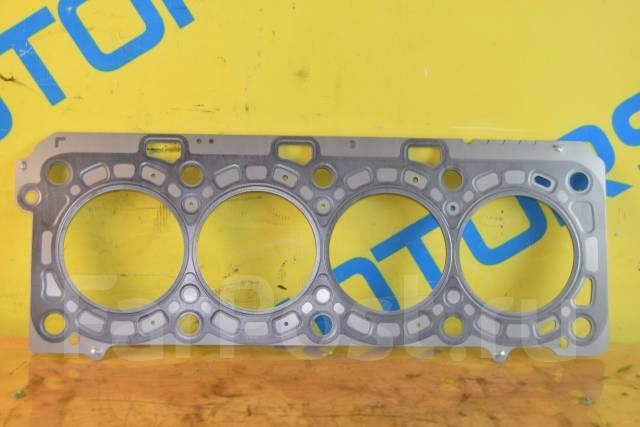 Прокладка головки блока цилиндров. Toyota Land Cruiser, VDJ76, VDJ200, VDJ78, VDJ79 Двигатель 1VDFTV