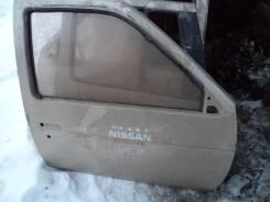 Дверь боковая. Nissan Terrano