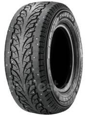 Pirelli Chrono Winter. Зимние, шипованные, 2016 год, без износа