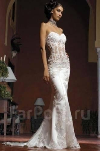 """Большой выбор свадебных платьев! (все размеры, имеется размер """"Плюс"""")"""