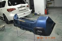 Бампер. Subaru Impreza (GP XV), GP7 Двигатель EJ20A