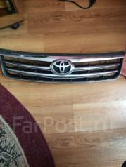 Решетка радиатора. Toyota Corolla Fielder Toyota Corolla Axio