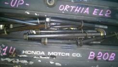 Болт головки блока цилиндров. Honda CR-V Honda Orthia Honda Stepwgn Honda S-MX Двигатель B20B
