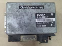 Блок управления двс. BMW 5-Series, E34 Двигатель M20