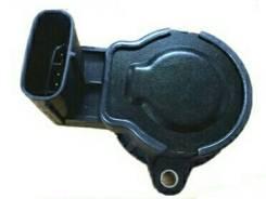 Датчик положения дроссельной заслонки. Toyota Corolla, NDE150, ZZE150, NRE150, ADE150, ZRE151, ZRE152 Двигатели: 1ZRFE, 1NDTV