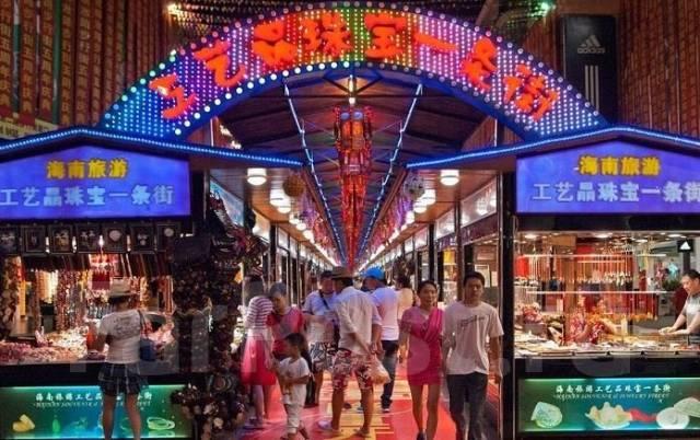 Отдых на хайнане отзывы туристов остров хайнань китай