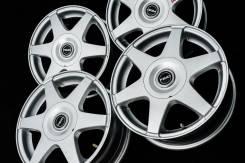 Bridgestone FEID. 6.0x15, 5x100.00, 5x114.30, ET51
