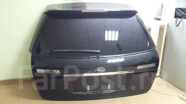 Дверь багажника. Subaru Outback, BP9, BPH, BPE Subaru Legacy, BPH, BP9, BPE, BP5