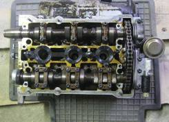 Головка блока цилиндров. Audi A6, C5
