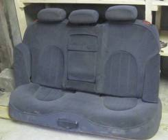Сиденье. Rover 75