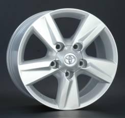 Toyota Land Cruiser. 8.0x18, 5x150.00, ET60, ЦО 110,1мм.