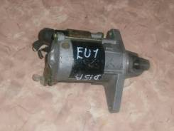 Стартер. Honda Civic Ferio, ES1 Двигатель D15B
