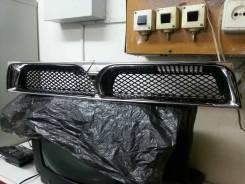 Решетка радиатора. Mitsubishi Galant