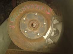 Ступица. Toyota Vanguard, GSA33W