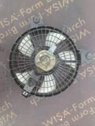 Вентилятор охлаждения радиатора. Mazda Bongo Friendee, SGLR Двигатель WLT