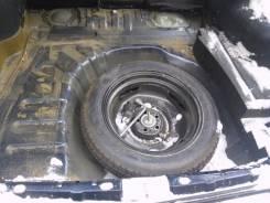 Ванна в багажник. Subaru Forester