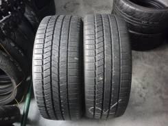 Pirelli Scorpion Ice&Snow. Зимние, без шипов, 2012 год, износ: 20%, 2 шт