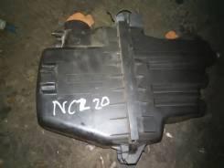Корпус воздушного фильтра. Toyota Raum, NCZ20 Двигатель 1NZFE