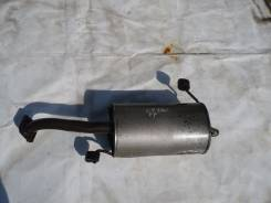 Глушитель. Mazda Premacy, CP8W