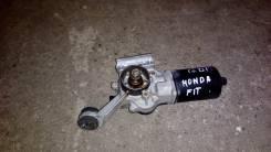 Мотор стеклоочистителя. Honda Jazz Honda Fit, GD1, LA-GD3, LA-GD4, LA-GD1, LA-GD2, UA-GD1 Двигатель L13A2