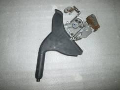Ручка ручника. Mazda Mazda6, GH