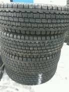 Bridgestone Blizzak Revo 969. Зимние, без шипов, 2011 год, без износа, 4 шт