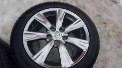 Lexus. 7.5x17, 5x114.30
