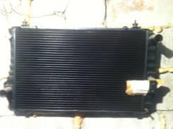 Радиатор охлаждения двигателя. Toyota Lite Ace, CM50, CM55, CM51 Toyota Town Ace, CM55, CM50, CM51 Двигатели: 2C, 1C
