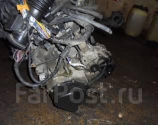 Механическая коробка переключения передач. Mazda Familia, BHALP Двигатели: Z5DEL, Z5DE