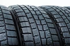 Dunlop Winter Maxx WM01. Зимние, без шипов, 2012 год, износ: 5%, 4 шт