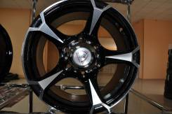 NZ Wheels SH659. 8.0x16, 5x139.70, ET0, ЦО 108,2мм.