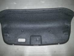 Обшивка крышки багажника. Mazda Mazda6, GH
