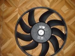 Вентилятор охлаждения радиатора. Opel Signum Opel Vectra, C