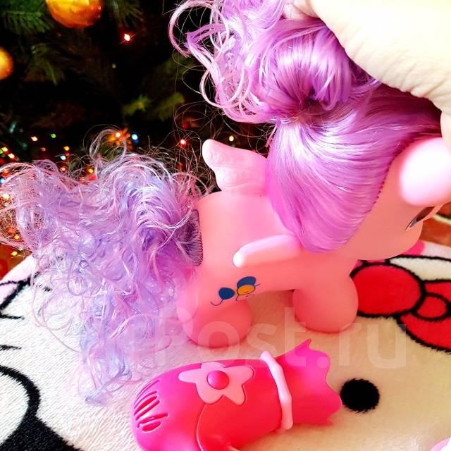 Куклы Май Литл Пони.