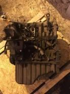 Двигатель. Volkswagen Crafter