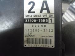 Блок управления двс. Suzuki Chevrolet Cruize, HR51S, HR52S, HR81S, HR82S