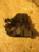 Механическая коробка переключения передач. Citroen Jumper