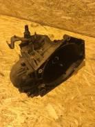 Механическая коробка переключения передач. Fiat Ducato Iveco Daily