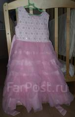 Платья бальные. Рост: 122-128 см
